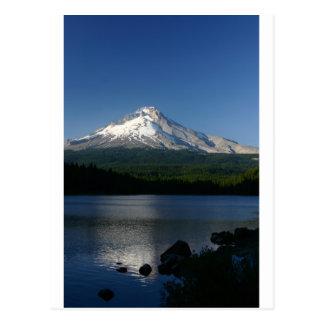 Capilla del Mt del lago Trillium Postales