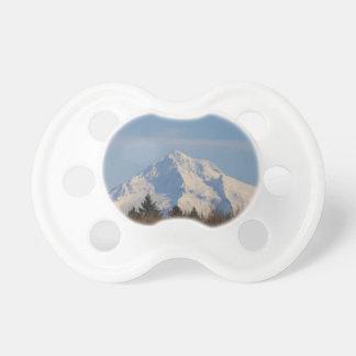Capilla del Mt, Oregon Chupete De Bebé