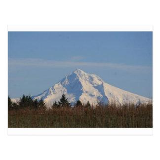 Capilla del Mt, Oregon Postales