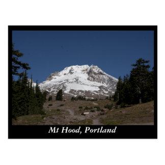 Capilla del Mt, Portland Postales