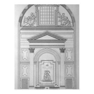 Capilla del Pieta en San Pedro Postales