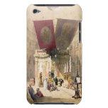 Capilla del sepulcro santo, el 10 de abril de 1839 iPod Case-Mate coberturas