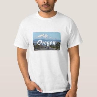 Capilla del soporte, camisa de Oregon