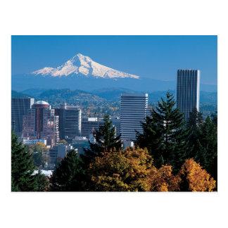 Capilla del soporte de Portland Oregon Postal