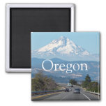 Capilla del soporte, imán de Oregon
