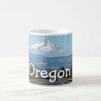 Capilla del soporte, taza de Oregon