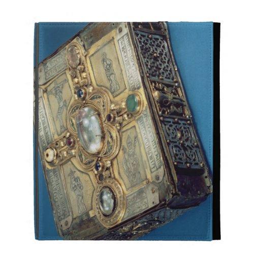 Capilla del Stowe Missal, de Lorrha, Ti del condad