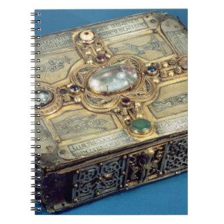 Capilla del Stowe Missal, de Lorrha, Ti del condad Libretas Espirales