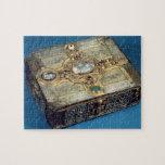 Capilla del Stowe Missal, de Lorrha, Ti del condad Puzzle Con Fotos