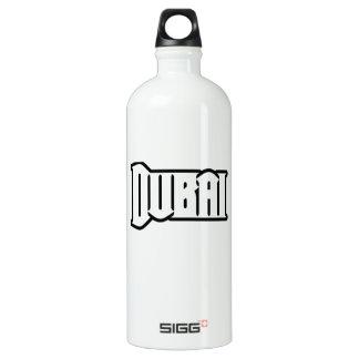 Capilla Dubai de encargo, UAE del representante Ya Botella De Agua