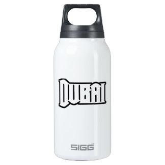 Capilla Dubai de encargo, UAE del representante Ya Botella Isotérmica De Agua