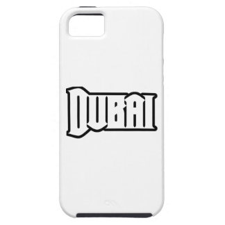 Capilla Dubai de encargo, UAE del representante Ya iPhone 5 Case-Mate Protector