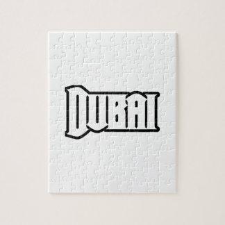 Capilla Dubai de encargo, UAE del representante Ya Puzzle