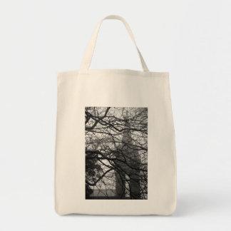 Capilla gótica del estilo bolsa tela para la compra