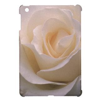 Capilla grandiflora del soporte del rosa iPad mini carcasa