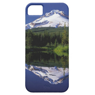 Capilla Oregon del soporte iPhone 5 Cárcasas