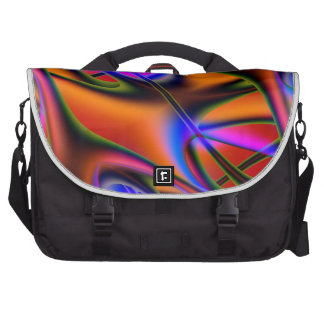 Capillary Laptop Computer Bag