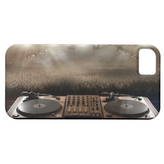 Capinha for DJ iPhone SE/5/5s Case