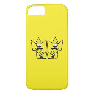 Capinha marries iPhone 7 - Gay Family Men iPhone 8/7 Case