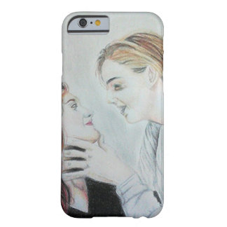capinha rose and jack (titanic). barely there iPhone 6 case