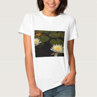Capistrano Water Lily T-Shirt