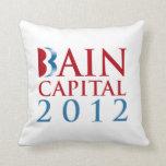 CAPITAL 2012 DE BAIN ALMOHADAS