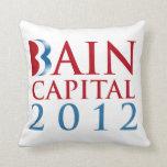 CAPITAL 2012 DE BAIN COJINES