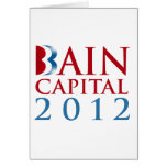 CAPITAL 2012 DE BAIN FELICITACIÓN