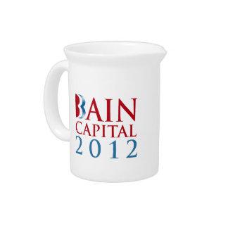 CAPITAL 2012 DE BAIN JARRAS