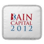 CAPITAL 2012 DE BAIN MANGA DE iPad