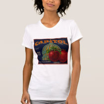 Capital Apple Label Sacramento T-Shirt
