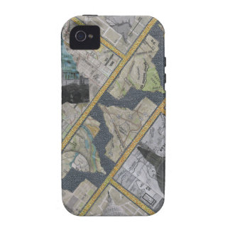 Capital City iPhone 4 Cases