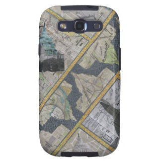 Capital City Samsung Galaxy S3 Cases