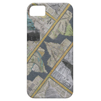 Capital City iPhone 5 Covers