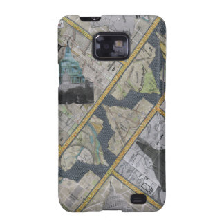 Capital City Samsung Galaxy S2 Cases