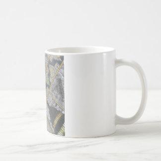 Capital City Coffee Mug