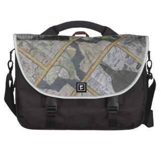 Capital City Laptop Computer Bag
