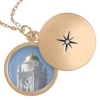 Capital de Connecticut Medallones