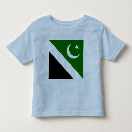 Capital de Islamabad, Paquistán Tshirts