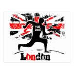 Capital de Londres, - Reino Unido, 2012. Postal