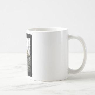 Capital Distortion Coffee Mug