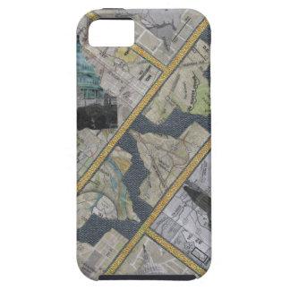 Capital iPhone 5 Carcasa