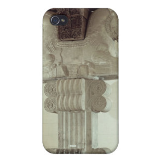 Capital in the Persian style iPhone 4/4S Case