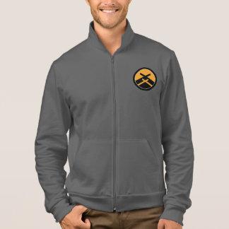 Capital Katori Zip Up Fleece Jacket