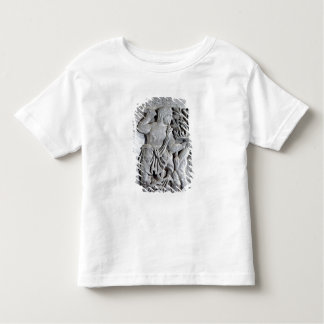 Capital of The Nautes Pillar Toddler T-shirt