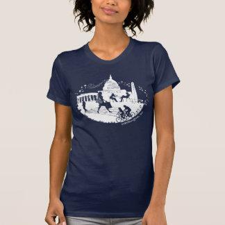 Capital Seasons Illustration Shirt