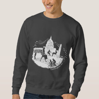 Capital Seasons Illustration Sweatshirt