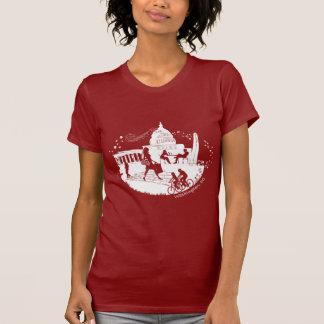 Capital Seasons Illustration T Shirt