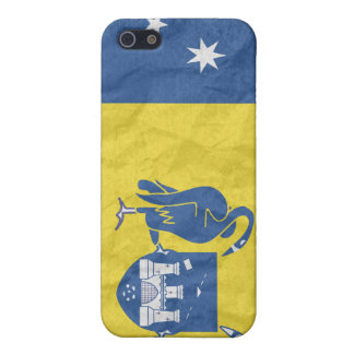 Capital Territory Cases For iPhone 5