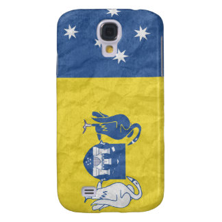 Capital Territory Galaxy S4 Case